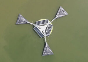 Solar Mixing System from Greatario