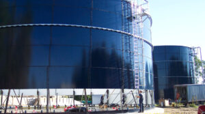 Aerobic Digester Tank from Greatario