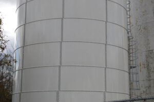 Cookstown Standpipe Tank Cleaning